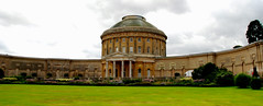 Majestic Ickworth House, Park and Garden