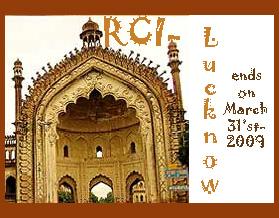 RCI-Lucknow Logo