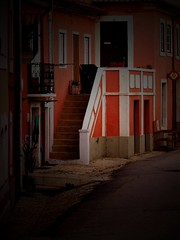 Enlightened House (borda_h2o) Tags: travel house portugal casa raw olympus rafael zuiko e420 rosachoque brightrose casailuminada bordah2o vilanovaderainha alocalidadedastrsmentirasnovilanonovaenodarainha enlightenedhouse