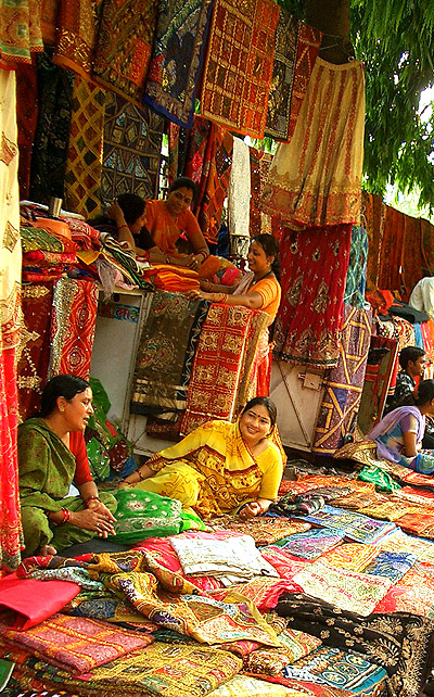 Carpet vendors