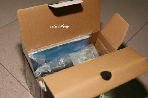 PSP unbox