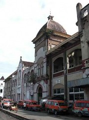 Semarang's old city: A fading reminder of former glories 3407985436_59c0fdd981_m