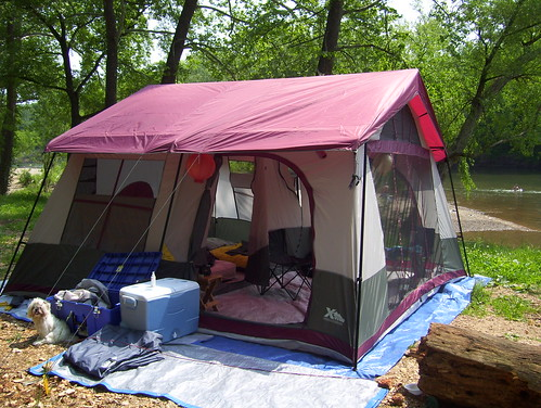 Our Tent. Just A KMart Tent But We Love It. & Kmart Tent u0026 Our Tent. Just A KMart Tent But We Love It.