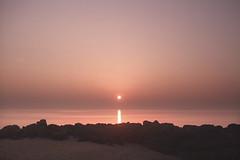 GullainBeachMarch09 (Milli.) Tags: sea colour beach water landscape scotland sand forth lothian gullainbeach gullain