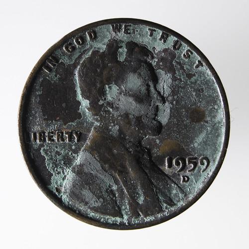 Macro Study: Penny
