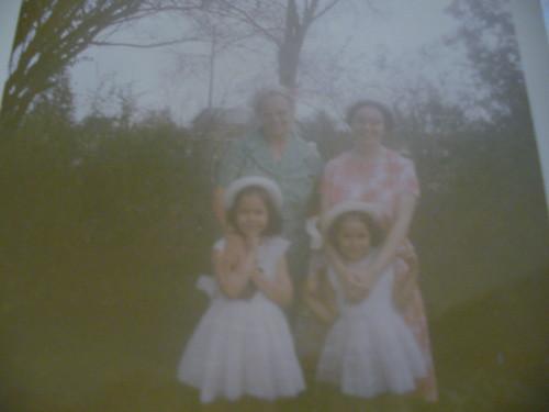 Easter circa 1965