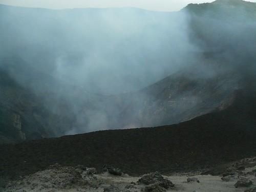 Vanuatu : Ile de Tanna #100 : yasur