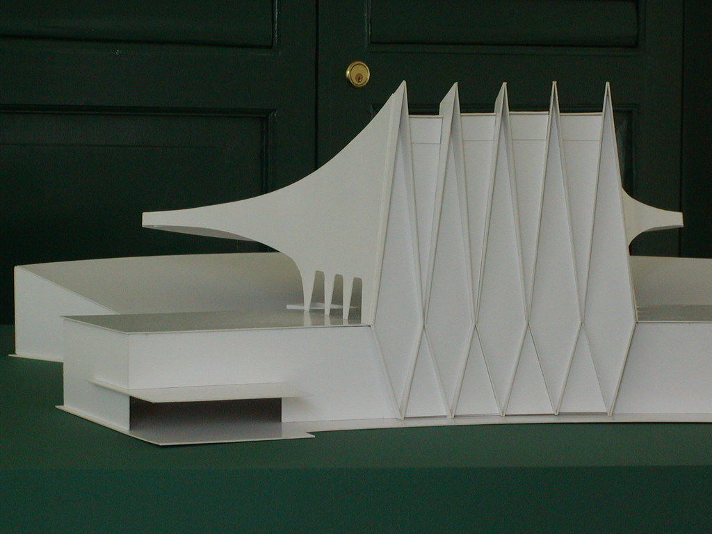"""05 """"Sparrow,"""" based on National Theatre (1963-86) on Clemenceau Avenue"""