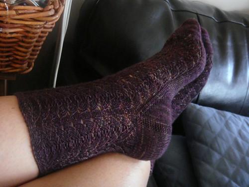 Socks for Rosi G 1