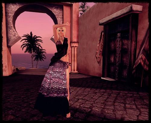 LeeZu dress 1