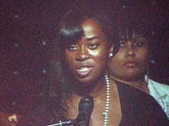 2009 Larry McCormack Award Recipient: Jennifer Amaechi