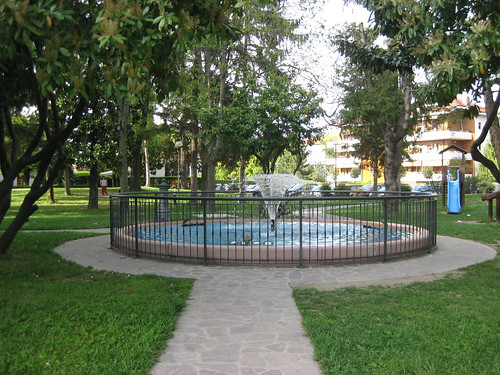 fontana.