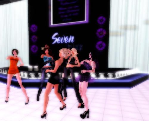 Dancing at Seven