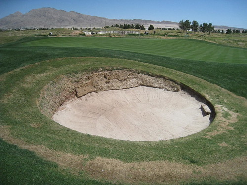 Royal Links Golf - Las Vegas, Nevada