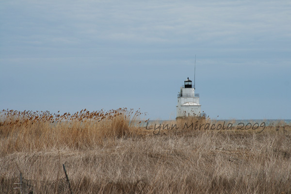 Manitowoc Breakwater Lighthouse 1