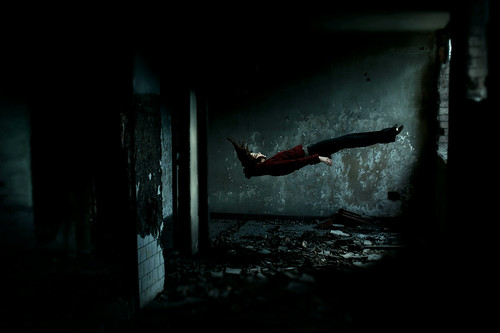 """de la serie """"Pequeño Fajo de Catástrofes Condensadas"""" by Kill the Bat."""