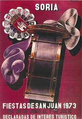 Cartel San Juan 1973