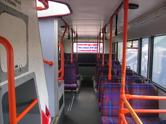 433 Cruise (Stuart Montgomery's Lothian Buses) Tags: l a
