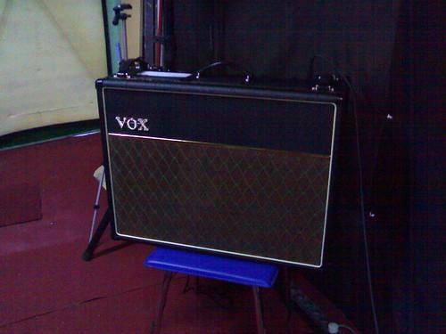 Vox AC30 Custom Classic