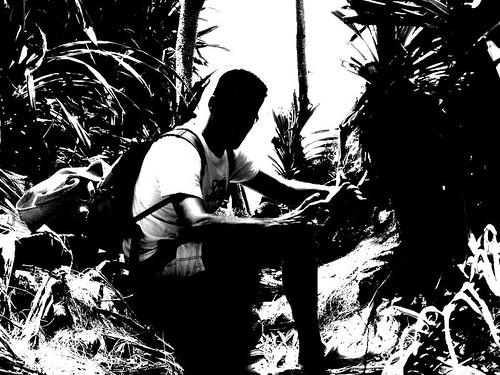 Vanuatu : Ile de Tanna #14 : Nico