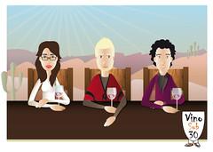 El concurso Vino Sub30 se muda a la provincia de Salta