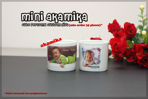 Cetak gambar/design atas mug, pinggan atau gift 3504214523_7e0e452872