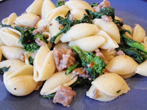 Basic orecchiette pasta recipe