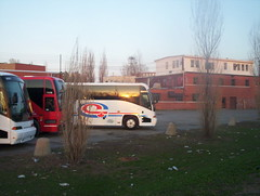 Coach Canada - Mix of bus (genereu) Tags: bus montréal autobus motorcoach autocar coachcanada