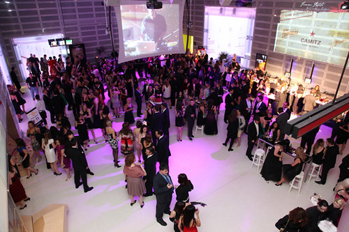 CityEvents Promotes Innovators Ball