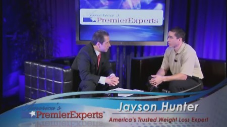 Healthy Eating Guidelines with Jayson Hunter