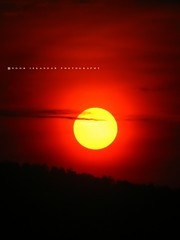 Wrath Pinned to the Mist (*iskandar) Tags: red orange sun nature thanks sunrise canon dark amazing god powershot gift malaysia 2008 kl msia blessed malay malacca matahari breathless pns mywinners makeeveryshotapowershot