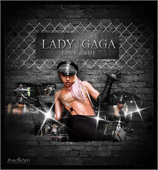 Lady GaGa - LoveGame (Jhess Armburo.com) Tags:
