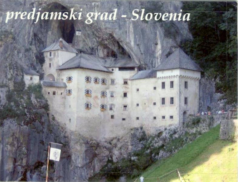 Predjamski, Slovenia