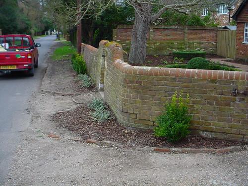 Landscaping Prestbury - Formal Garden  Image 28