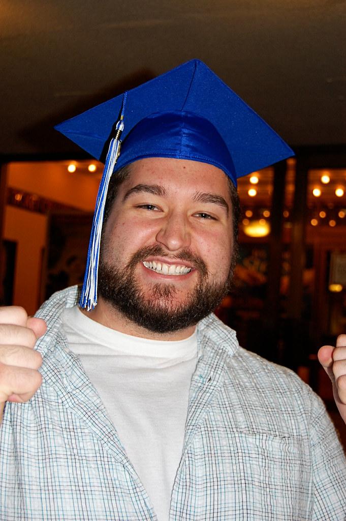 Jon's Graduation