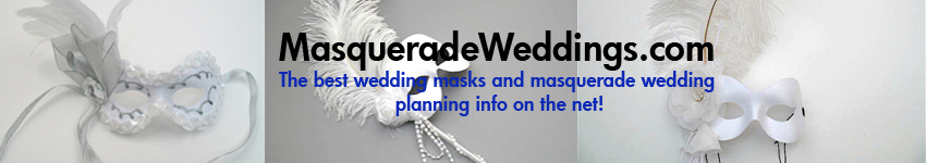 Masquerade Weddings.com