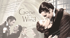 Romance and Love In The Movie Gone with the Wind
