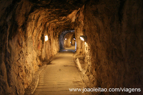 great siege tunnels gibraltar