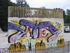 JATES (Brighton Rocks) Tags: graffiti brighton level cts bfg the jates jate jater