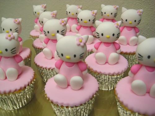 army of kitties!