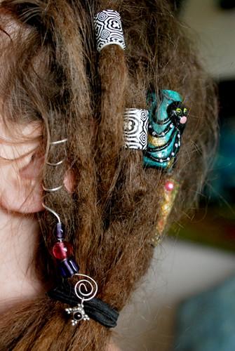 octopus bead!!