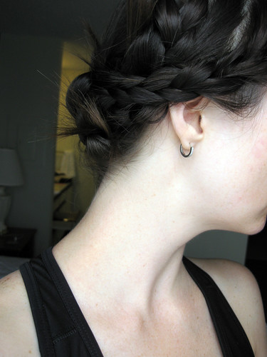 braid wednesday!