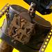 robot sculpture * LESTER