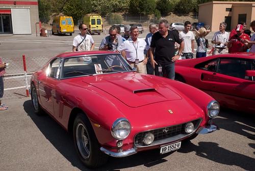 L1044486- Ferrari GTO 25 anys- 250GT (by delfi_r)