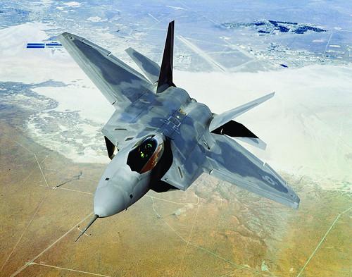NASA / JACK FISCHER / USAF TEST PILOT AND ASTRONAUT 2009