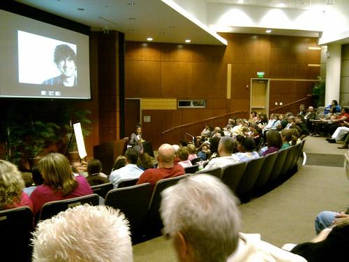 Teresa Sherard, M.D. Lecture