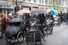 May 1st Cargo Bike Heaven