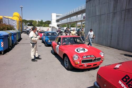 L9760615 - RallyClassics en Montmelò
