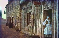 Louisbourg Afternoon (showbizinbc) Tags: novascotia 18thcentury louisbourg frenchcolony