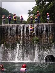 2009夏令營-溯溪167